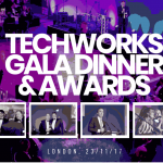 TechWorks Gala Dinner 2017