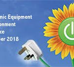 Electrical and Electronic Equipment and the Environment Conference 2018